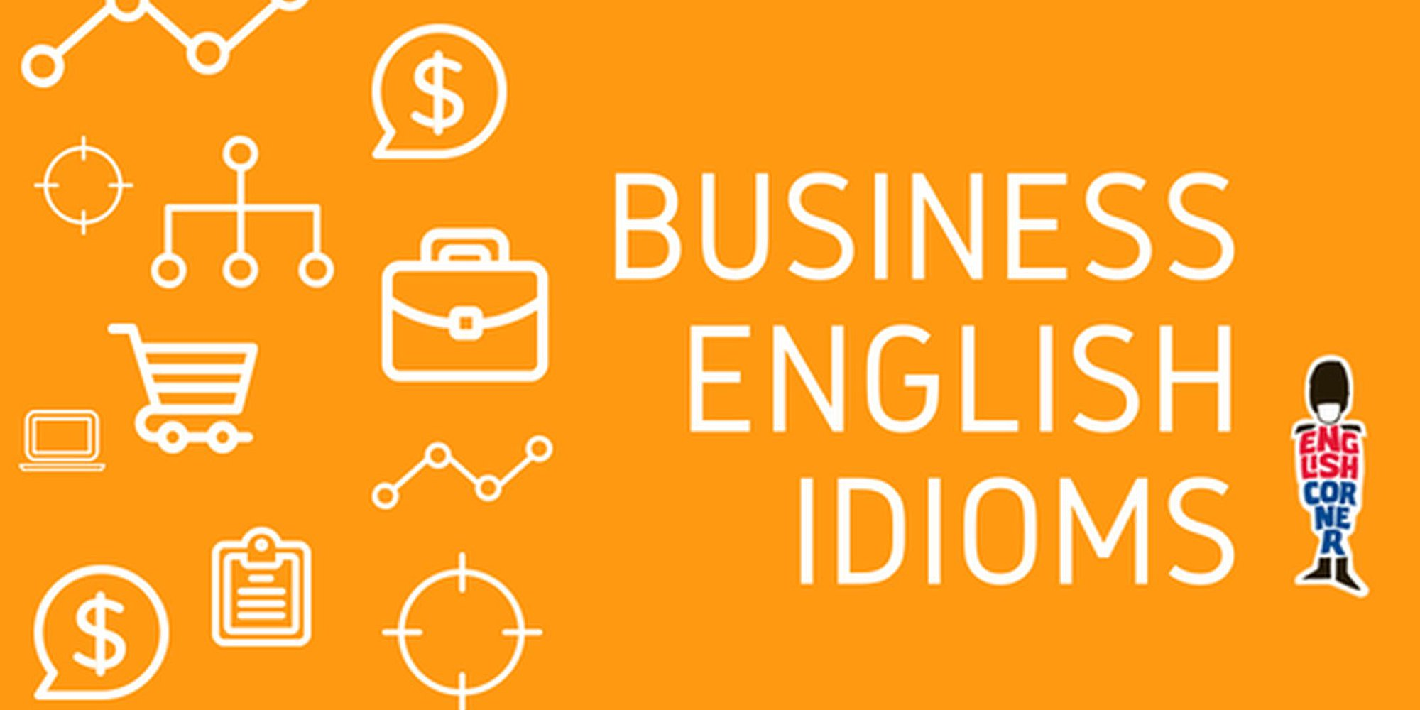 BOOST YOUR BUSINESS ENGLISH!